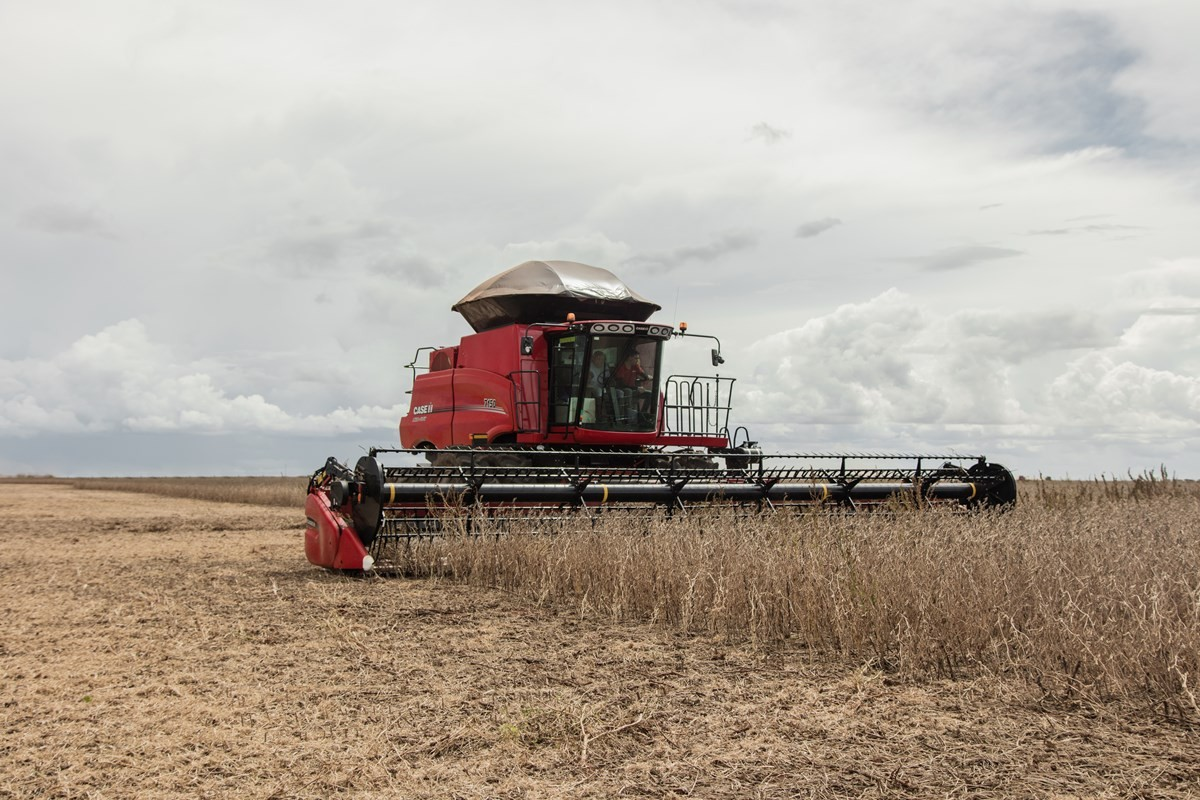 Axial-Flow 4150